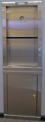 Commercial-Dumbwaiter