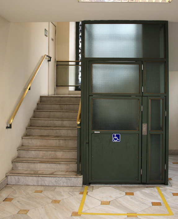 The Benefits of Adding a Wheelchair Lift Mowrey Elevator Company Inc