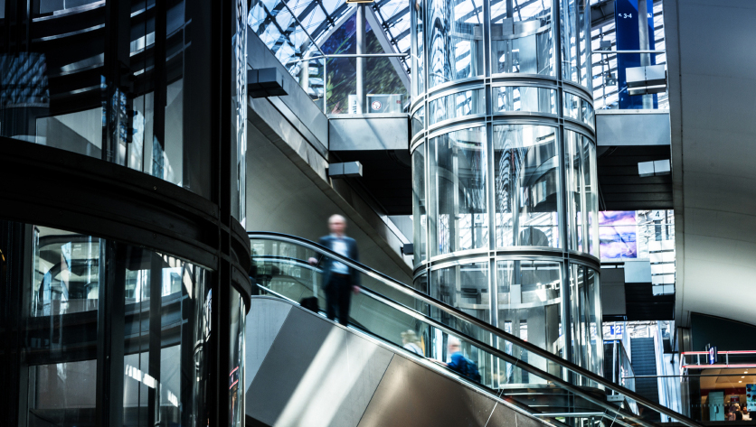 There's no doubt as to the functional advantages to the modern elevator.  After all, it has shaped how we live and do business today, spurring the ...