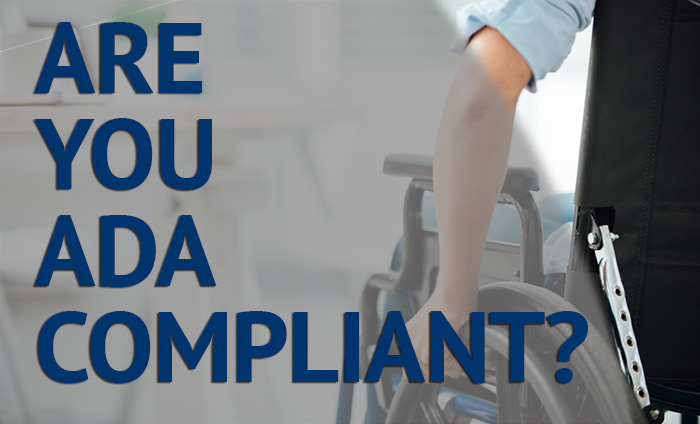 Business ADA Compliance