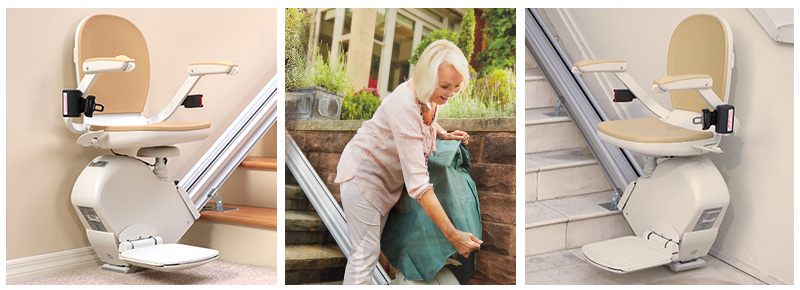 Reasons to Consider a Stair Chair