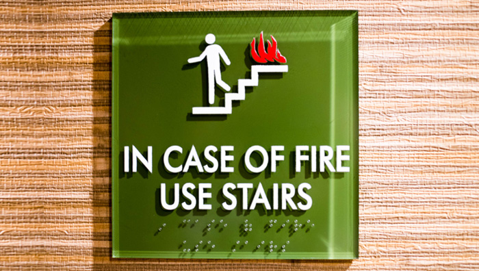 Fire Safety Tips for Elevators
