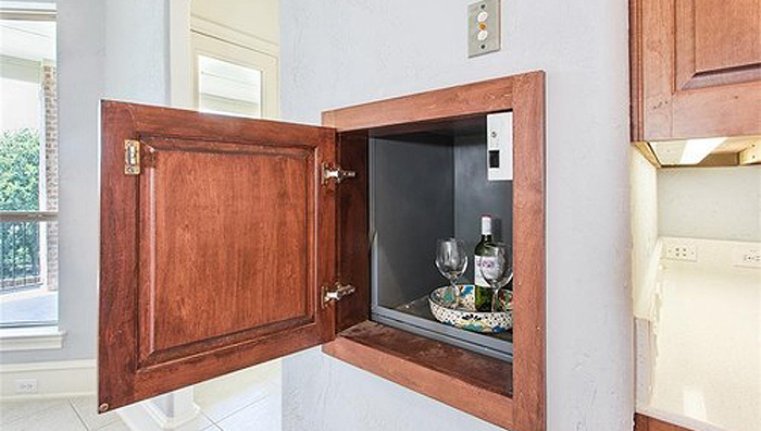 Dumbwaiter Safety